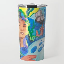 Ocean Gypsy Travel Mug