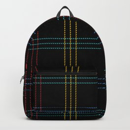 PNW Plaid Vashon Backpack
