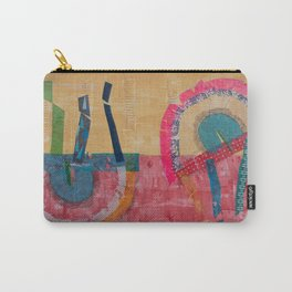 Humanitas 2 Carry-All Pouch