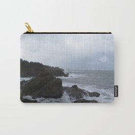 Shore Acres, Oregon Carry-All Pouch