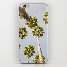 That Cali Life iPhone Skin