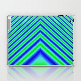 Lightsabers Laptop & iPad Skin