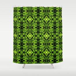 Maidenhair Ferns Shower Curtain