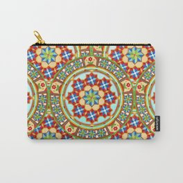 Westminster Medallions Carry-All Pouch