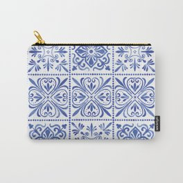 Anthropi Carry-All Pouch