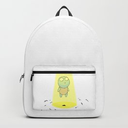 Paul Bloomberg Backpack