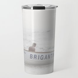 Brigantine Lifeboat Travel Mug