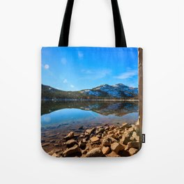 Donner Symmetry Tote Bag