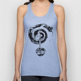 As within, so without Unisex Tank Top