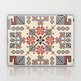 Embroidery from Palestine Laptop & iPad Skin