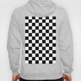 Checkered Flag Hoody