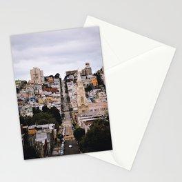 Frisco Stationery Cards