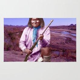 Geronimo Rug