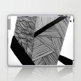 Flat Laptop & iPad Skin