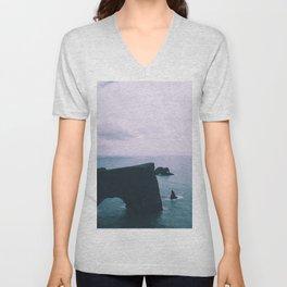 Ocean Arch Unisex V-Neck