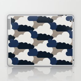 CLOUDY Laptop & iPad Skin