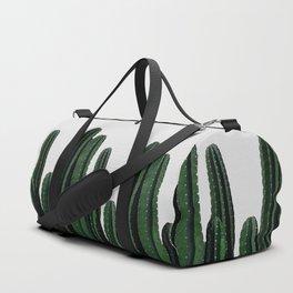 Cactus I Duffle Bag