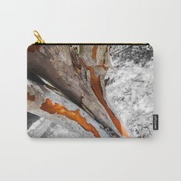 Gum tree peeling Carry-All Pouch