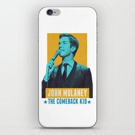 John Mulaney iPhone Skin