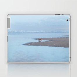 Doggy Heaven Laptop & iPad Skin