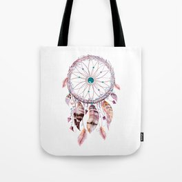 Dreamcatcher 1 Tote Bag