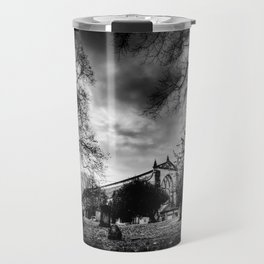Greyfriars Kirk Edinburgh Travel Mug