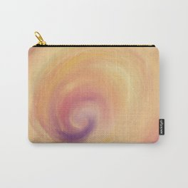 The Prettiest Storm - abstract feelings Carry-All Pouch
