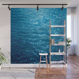 Stop Worrying So Much Wall Mural