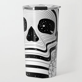 Blackout (Departure) Travel Mug