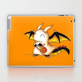Trick or Treat Dragon Laptop & iPad Skin
