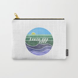 Earth Day 2017 Carry-All Pouch