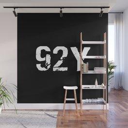 92Y Unit Supply Specialist Wall Mural