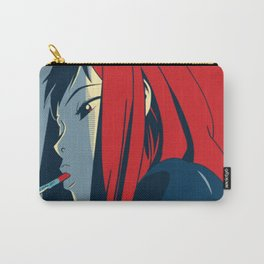 Mamimi FLCL Carry-All Pouch
