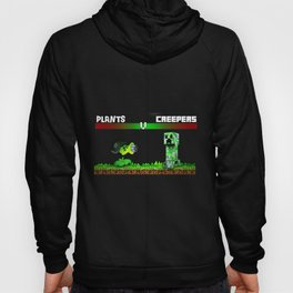 plant warfare Hoody