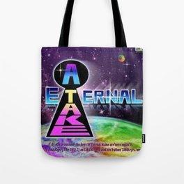 Lil Uzi Vert Eternal Atake Album Cover Tote Bag