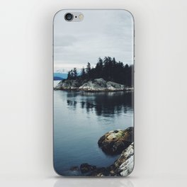 Whytecliff iPhone Skin