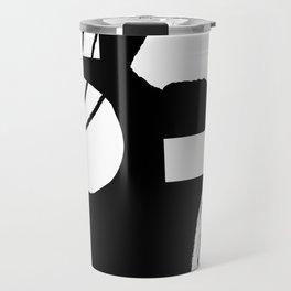 Jazz Party Travel Mug