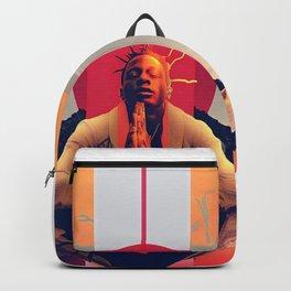 JOEY BADASS---ARTWORK IV Backpack
