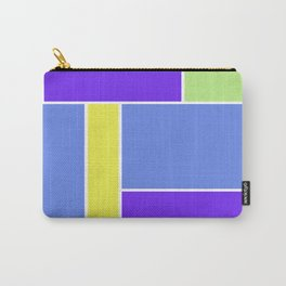 Abstract #461 Carry-All Pouch