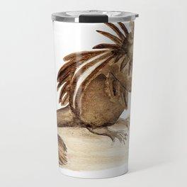Mouse cichlid Travel Mug