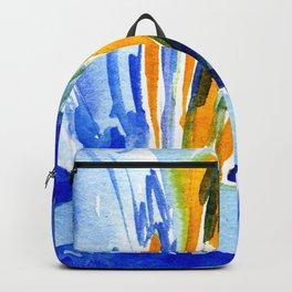 flower IX Backpack