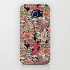 Because Sloths Slim Case Galaxy S8