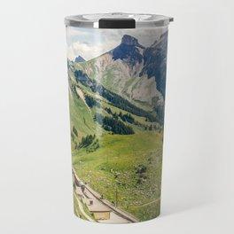 Schynige Platte Switzerland Travel Mug