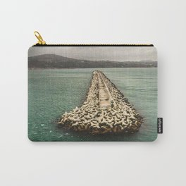A Dream of Greece Carry-All Pouch
