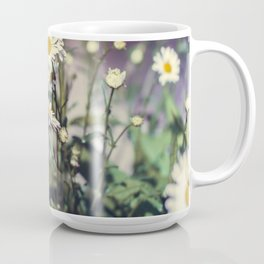 Daisy IV Coffee Mug