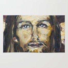 Ecstasy X. The Transfiguration Rug