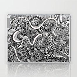 Funnel Me Laptop & iPad Skin