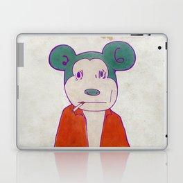I AM A COMMON MAN Laptop & iPad Skin