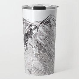 Sopris Summit Travel Mug