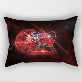 Kalista Rectangular Pillow